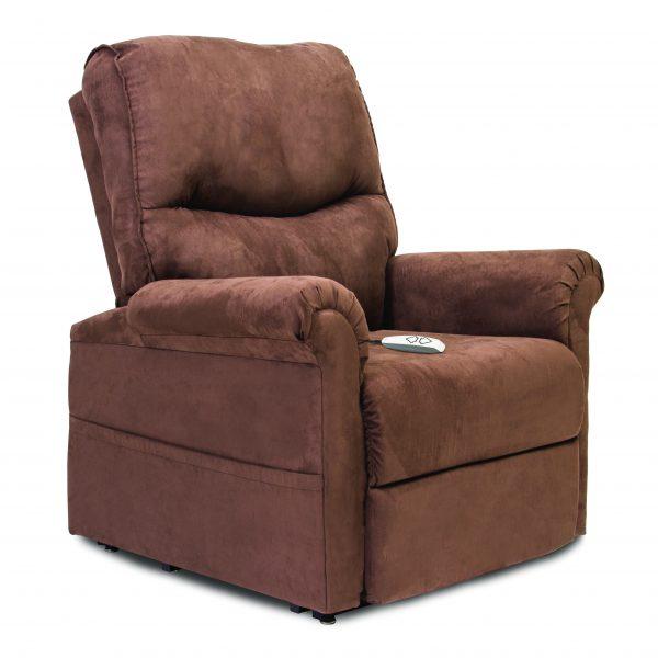 Pride Lift Chair - LC-105 - Cocoa