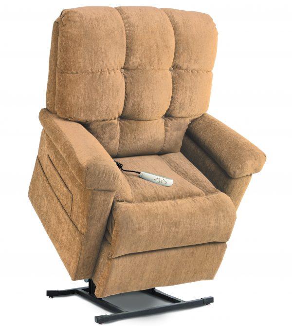 Pride Lift Chair LC-380 Crypton Aria Sand