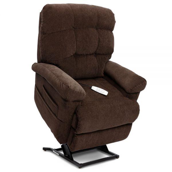 Pride Lift Chair Oasis LC-580iL Crypton Aria Espresso