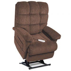 Pride Lift Chair Oasis LC-580iL Saratoga Godiva