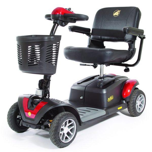 Golden Tech Scooter Buzz Extreme 4 wheel