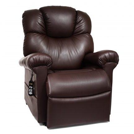 Goldentech Lift Chair MaxiComfort Power Cloud