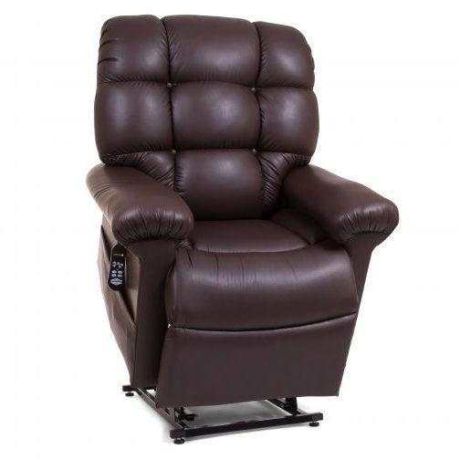 Goldentech Lift Chair MaxiComfort Cloud with Twilight