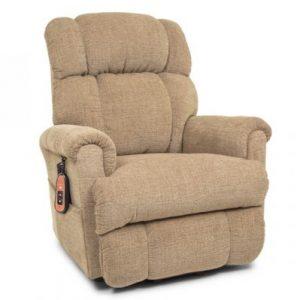 Golden Tech Lift Chair Space Saver