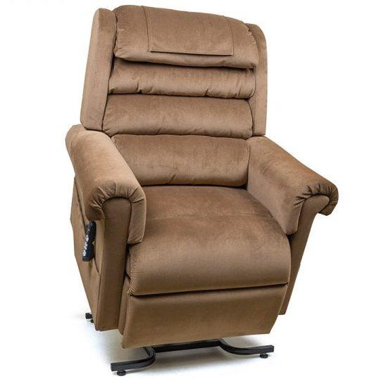 Golden Tech Lift Chair MaxiComfort Relaxer